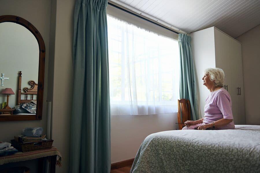 Elderly Mobility Loss