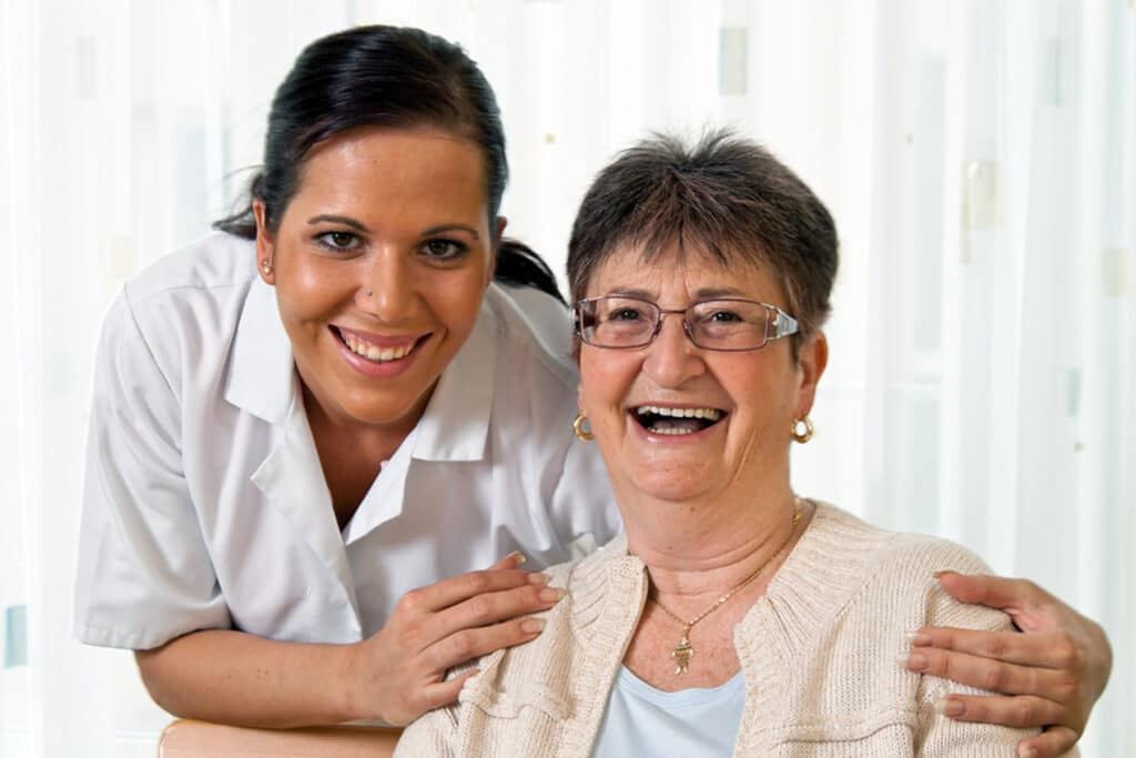 Tips for Introducing a New Caregiver to Your Senior 1