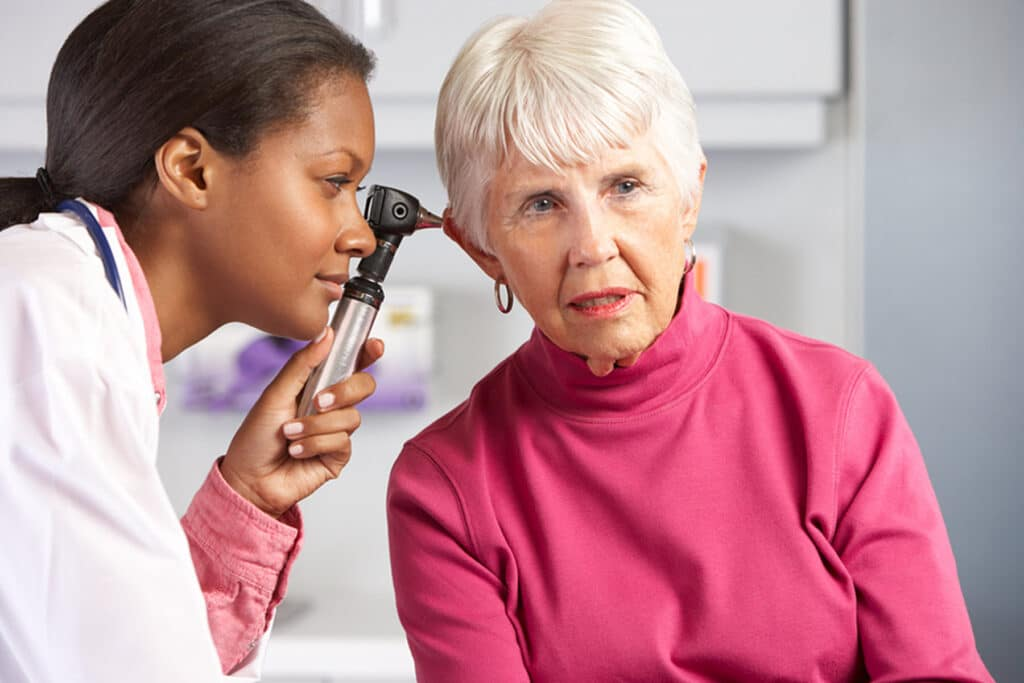 Elder Care in Newport Coast CA: Staying Independent with Hearing Loss