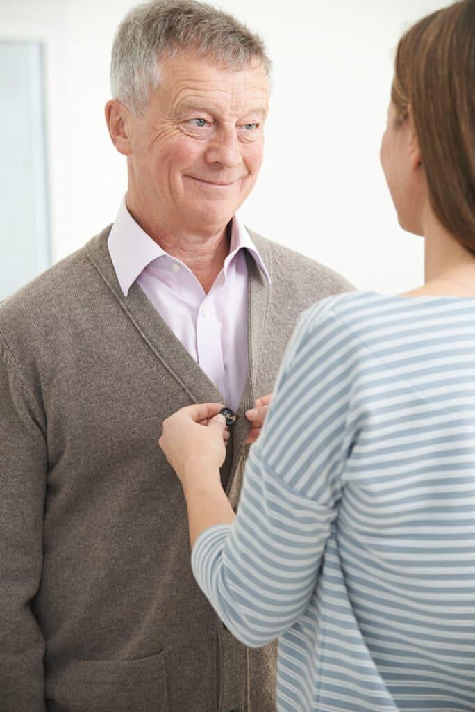 Home Care Services in Irvine CA: Elder Care Make Seniors Happier