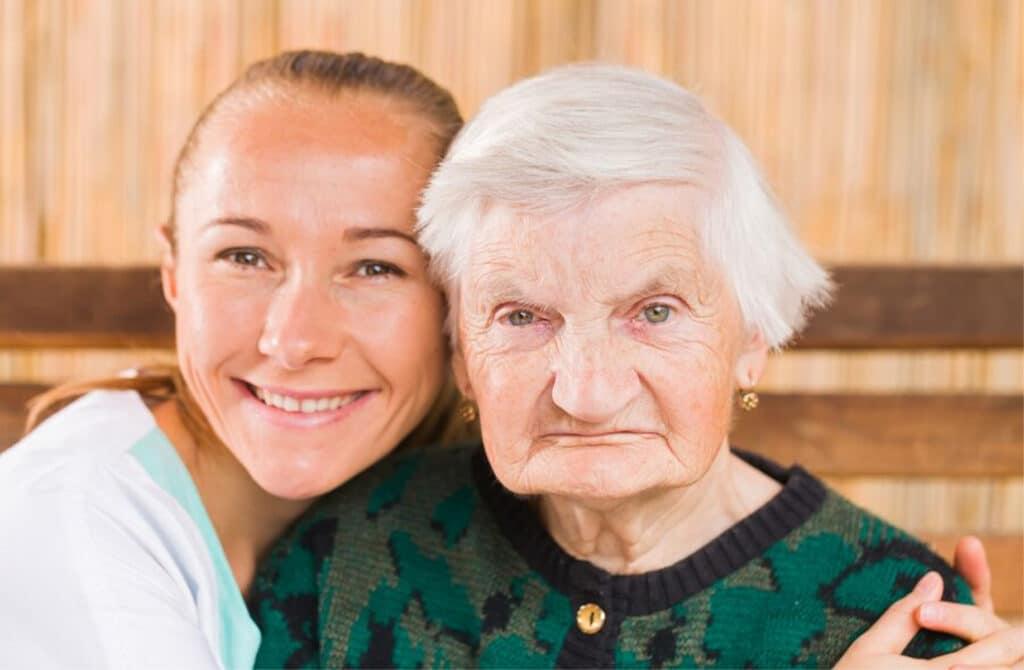 Senior Care in Newport Coast CA: Alzheimer's Aggression
