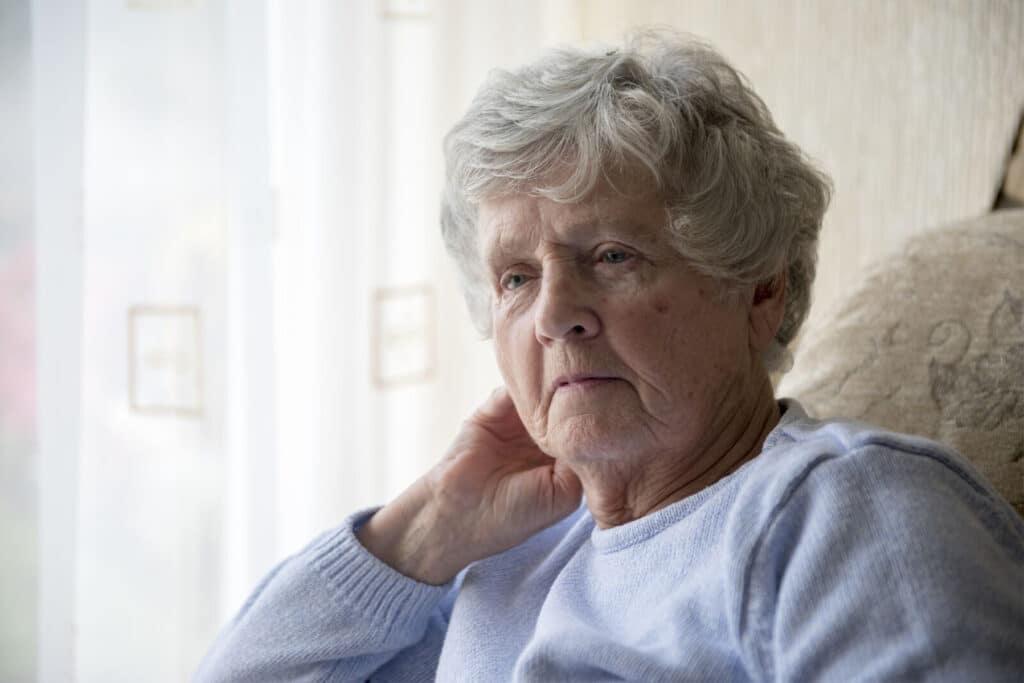Senior Care in Tustin CA: Ease Sundown Syndrome
