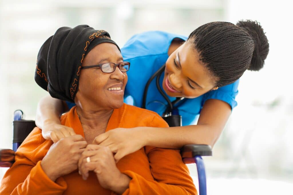 Elder Care in Irvine CA: Role Reversals as Your Parents Age