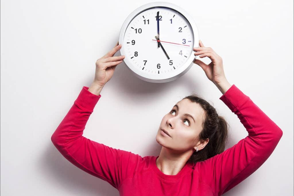 Caregiver in Irvine CA: Time Management