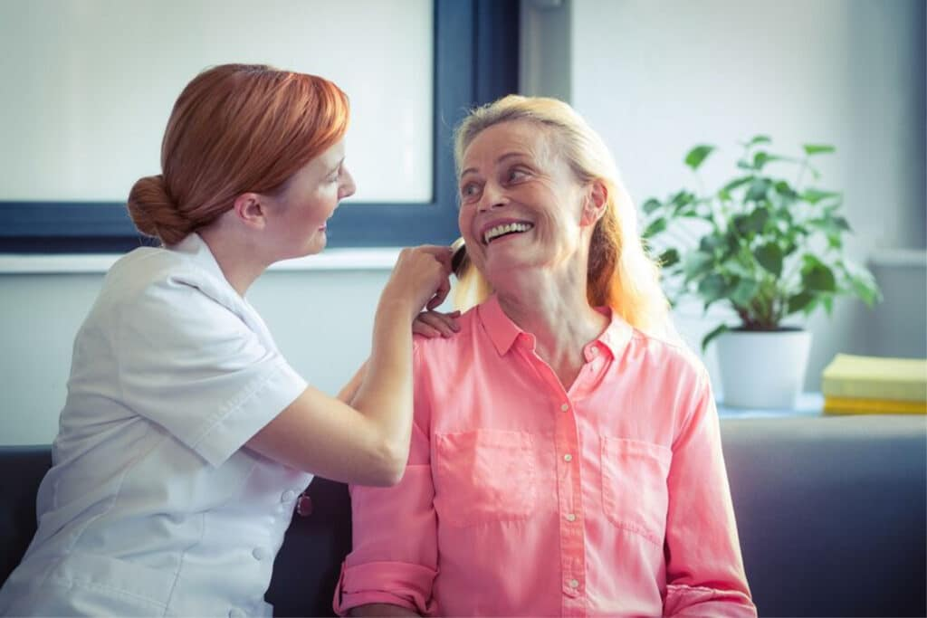 Home Care in Irvine CA: Home Care Agency Services