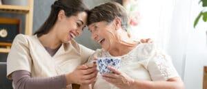 Senior Care in Dana Point CA: Repairing Friendships