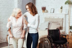 Elder Care in Tustin CA: Enjoy Life with COPD