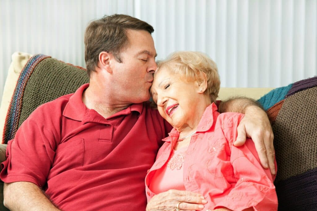 Homecare in San Clemente CA: Senior Fears