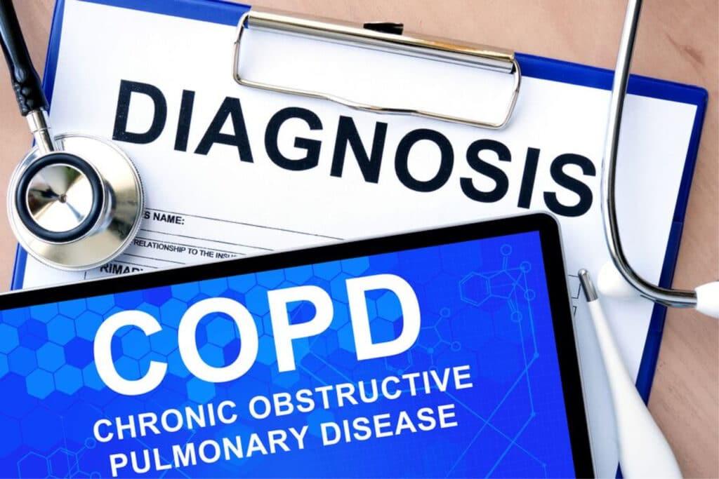 Home Care in San Juan Capistrano CA: COPD Awareness Month
