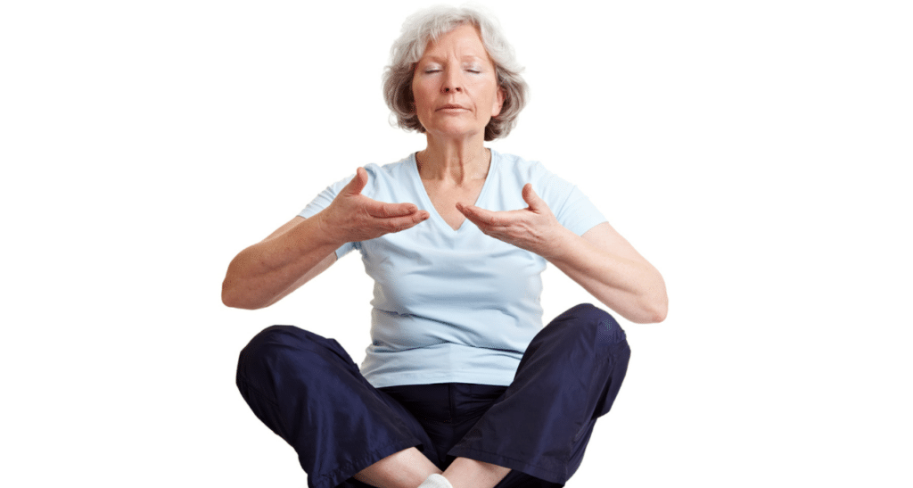 Senior Care in Irvine CA: Increasing Healthy Habits