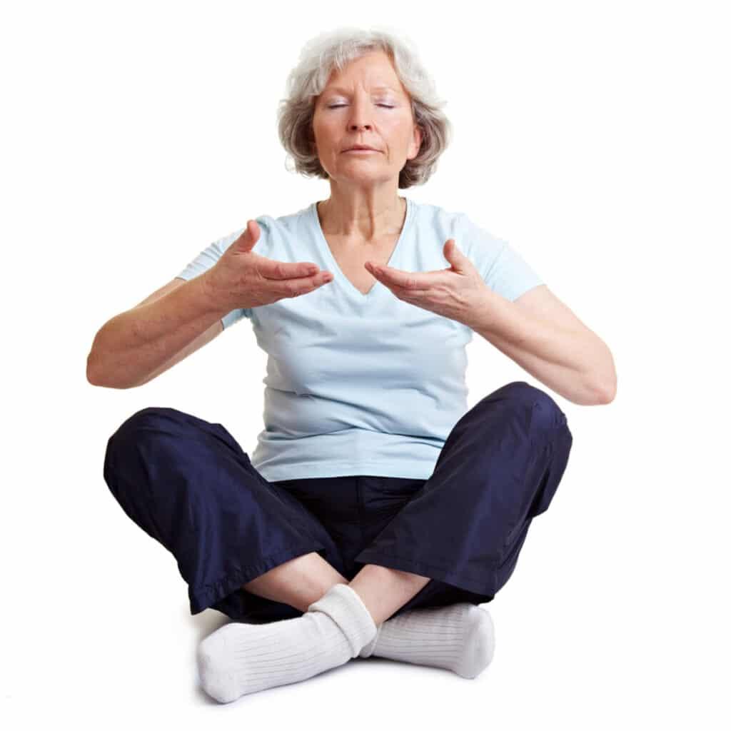 Elder Care in Laguna Beach CA: Benefits of Yoga
